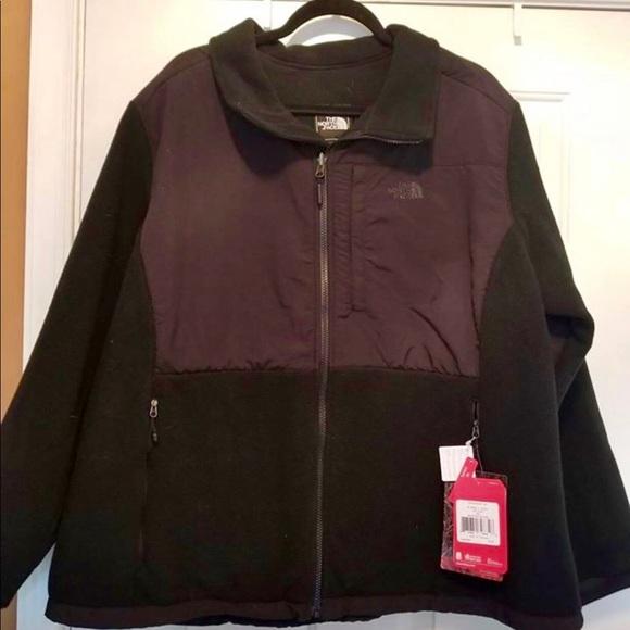 084b65af691 Women s plus size 3X North Face Jacket